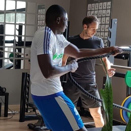 Ibrahim-Sissoko-athletic-training-xavier-frezza-coaching-sportif-lyon