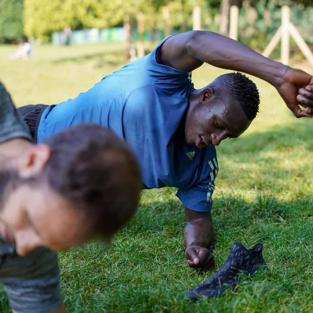 benjamin-mendy-athletic-training-xavier-frezza-coaching-sportif-lyon